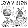 LOW VISION / Stand against (cd) Hi liberate