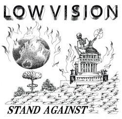 画像1: LOW VISION / Stand against (cd) Hi liberate