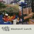 VxNx / Weekend lunch (cd) North by 92