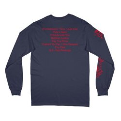 画像2: SICK OF IT ALL / Soia x Bj Papas (long sleeve t-shirt) Revelation