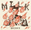 MILK / Bricks (7ep) A-z