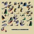 CAMPANELLA & SHOBBIECONZ / Ore la in ya area (cd) Royalty club
