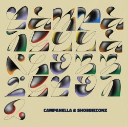 画像1:  ■予約商品■ CAMPANELLA & SHOBBIECONZ / Ore la in ya area (cd) Royalty club