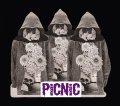 ■予約商品■ PiCNiC / (cd) 男道 Dan-doh
