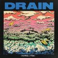 DRAIN / California cursed (cd)(Lp)(tape) Revelation