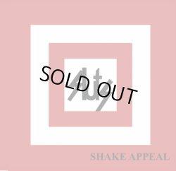 画像1: SLUTS / Shake appeal (cd) Self