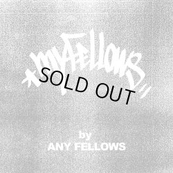 画像1: V.A / My Fellows compilation (cd+zine) Any fellows