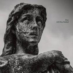 画像1:    ZAO / All else failed 25th anniversary edition (cd)(2Lp)(tape) Steadfast
