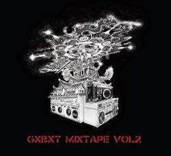 画像1: ■予約商品■ GxBxT Mix tape vol.2 (cd) Gxbxt