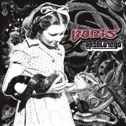 画像1: Boris / Absolutego (cd) fangsanalsatan