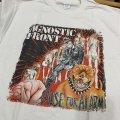 AGNOSTIC FRONT / Soldier (t-shirt)