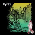 KyEO / Time_leap ep (cd) Screwtype