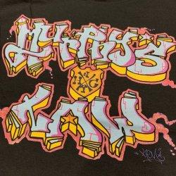 画像2: MURPHY'S LAW / Murphy's Law x Ken1 (t-shirt)