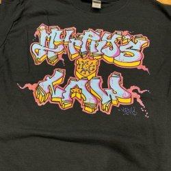 画像1: MURPHY'S LAW / Murphy's Law x Ken1 (t-shirt)