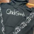 QUICKSAND / Omission (hoodie) Revelation