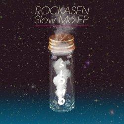 """画像1: ROCKASEN / Slow Motion (10"""") Assassin of youth"""