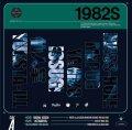 "1982S (MASS-HOLE, ISSUGI, Mr.PUG, 仙人掌 YAHIKO, YUKSTA-ILL) / 82s - Soundtrack (12"") P-vine"