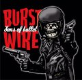 BURSTWIRE / Sons of bullet (cd) Crew for life