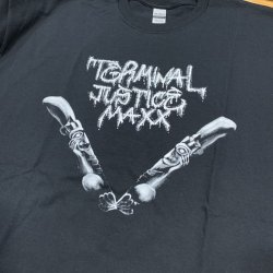 画像1: T.J.MAXX / What we are (t-shirt) Pittbull japan