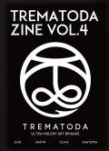 TREMATODA ZINE VOL.4 (zine) Trematoda