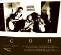 GOH / Golden maniacs (tape) Longslope