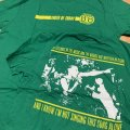 YOUTH OF TODAY / 88 green (t-shirt)