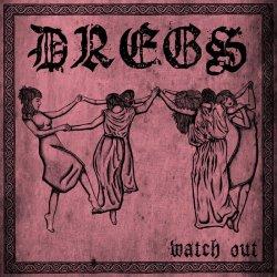 画像1: DREGS / Watch out (7ep) Refuse
