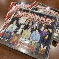 MASTERPEACE / Answer (cd) Peaceful world