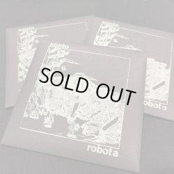 画像1: xonto / robota (cd) Self