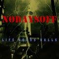 NODAYSOFF / Life sucks balls (cd) Radical east