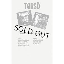 画像1:   TORSO / Due cose in una (tape) Revelation