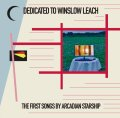 ARCADIAN STARSHIP / Dedicated to winslow leach (Lp+cd) Debauch mood