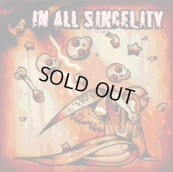画像1: IN ALL SINCELITY / Unmissionaries (cd) Out ta bomb