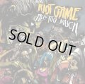 RIOT GAME / All to much (cd) Self