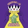 CROWN-D / Conflict growth (cd) RCslum