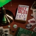ERA & DJ HIGHSCHOOL / Daily tales (cd) How low