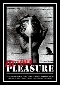 画像1:  ■予約商品■ V.A / Postponed pleasure (cd+zine) Discos peligrosos/Vox populi