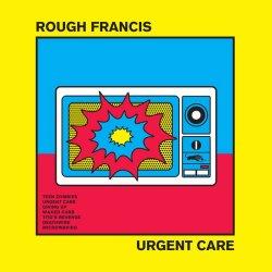 画像1: ROUGH FRANCIS / Urgent care (Lp) Self