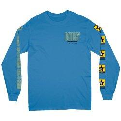画像1: BATTERY / Whatever it takes (long sleeve t-shirt) Revelation