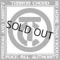 TERROR CHORD / st (cd) Self