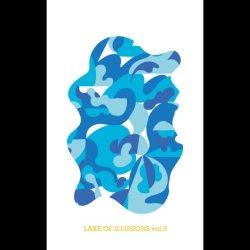 画像2:  V.A / 新・幻の湖 -Lake of illusions vol.3- (cd)(tape) 幻の湖/inpartmaint