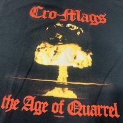 画像2: CRO-MAGS / The age of quarrel (t-shirt)