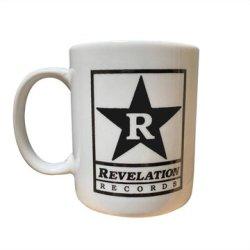 画像1:    REVELATION RECORDS (mug) Revelation