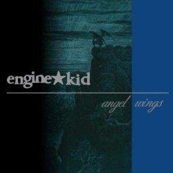 画像1: ENGINE KID / Angel wings + Iceburn split - Everything left (2cd) Daymare