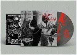 画像1:  MILITARY SHADOW / Violent reign (Lp) F.o.a.d.