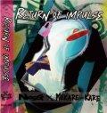 NEKOSOGU(i), MEKARE-KARE / split -Return of impulse- (cd) Impulse