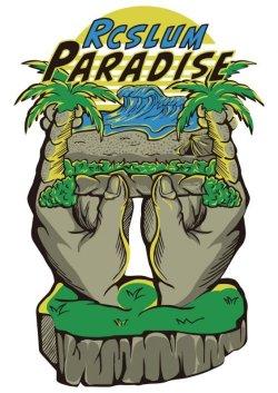 画像3: PARADISE RC TEE (t-shirt) RCslum