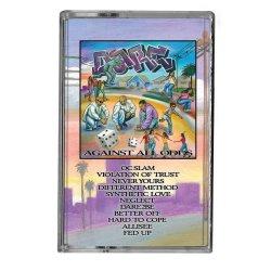 画像2: DARE / Against all odds (cd)(tape) Revelation