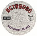 CE$ / Bctrbdss est2011 Beatdown College (cd)