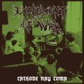 EXCREMENT OF WAR / Cathode ray coma (Lp) Phobia